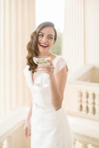 Julie Michaelsen Photo - Rebecca K Events - London Wedding Planner