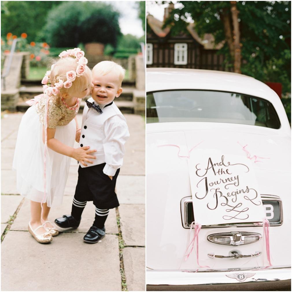Abby Jiu Photography - Rebecca K Events - London Wedding Planner