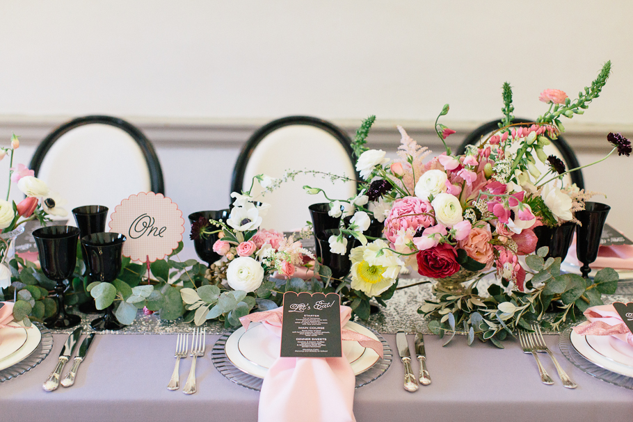 Kylee Yee - Fulham Palace - Rebecca K Events - 1