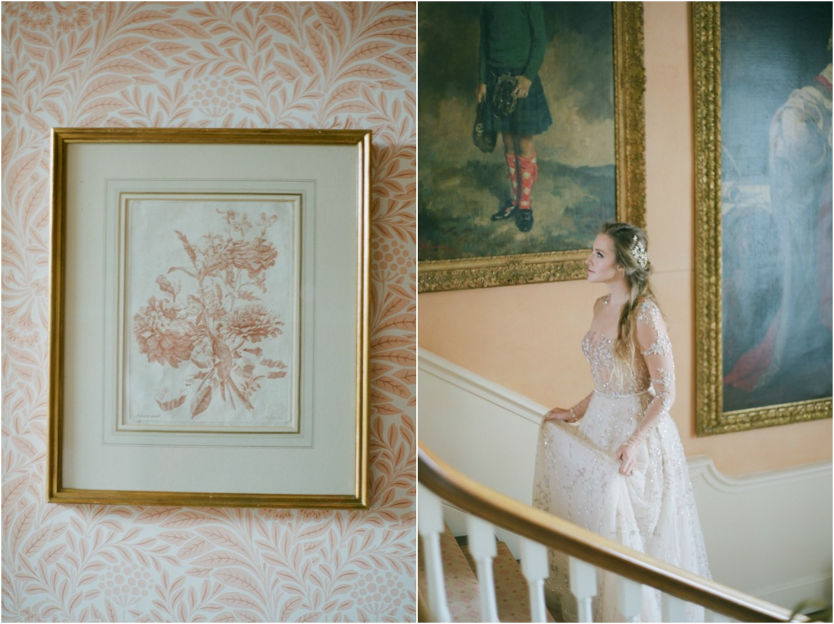 Julie Michaelsen - Rebecca K Events - London Wedding Planner