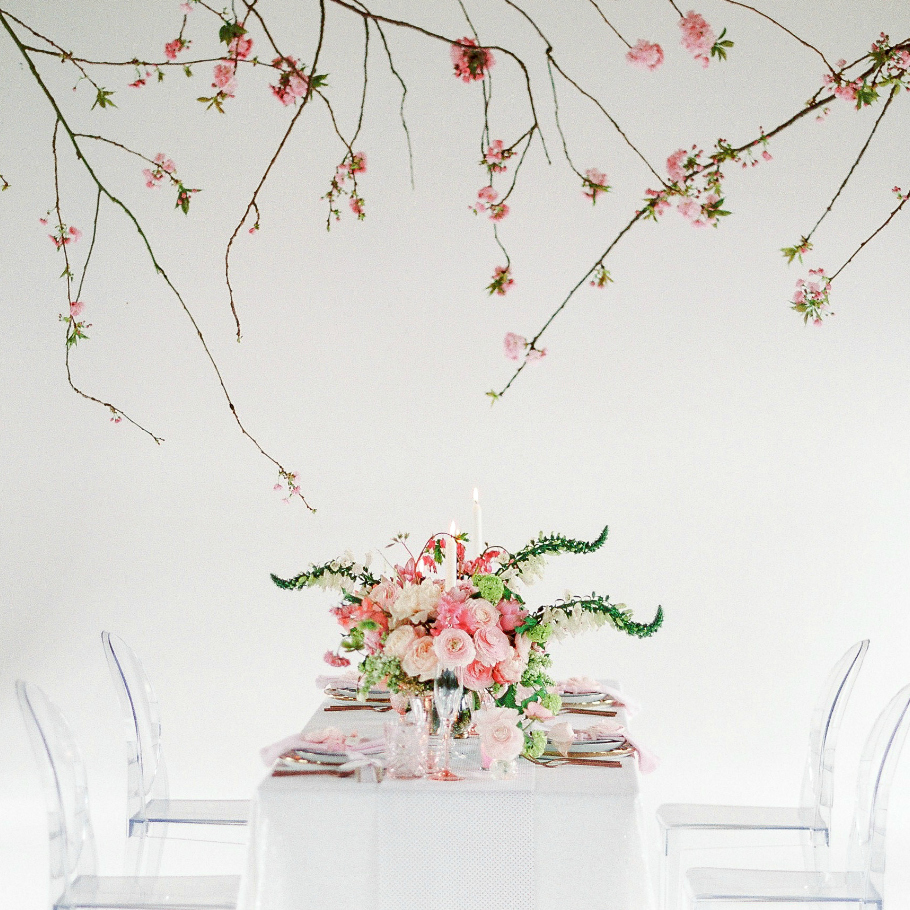Lucy Davenport - Rebecca K Events - London Event Planner