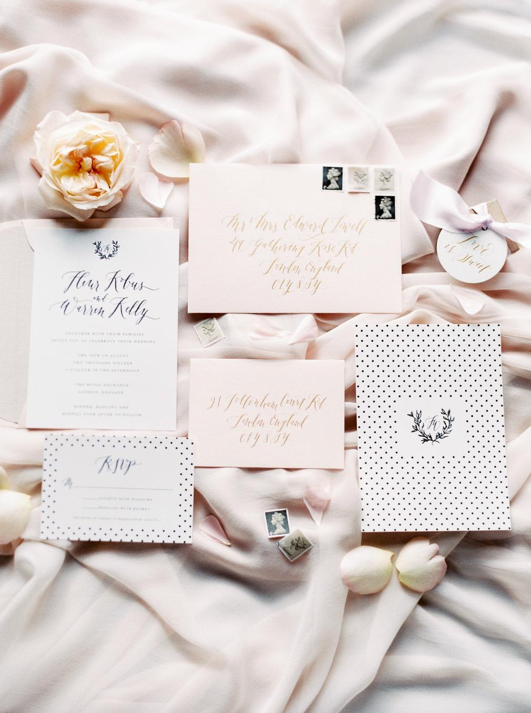 Lucy Davenport - Rebecca K Events - London Wedding Planner - 1