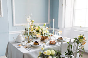 Rebecca K Events - London Wedding Planner