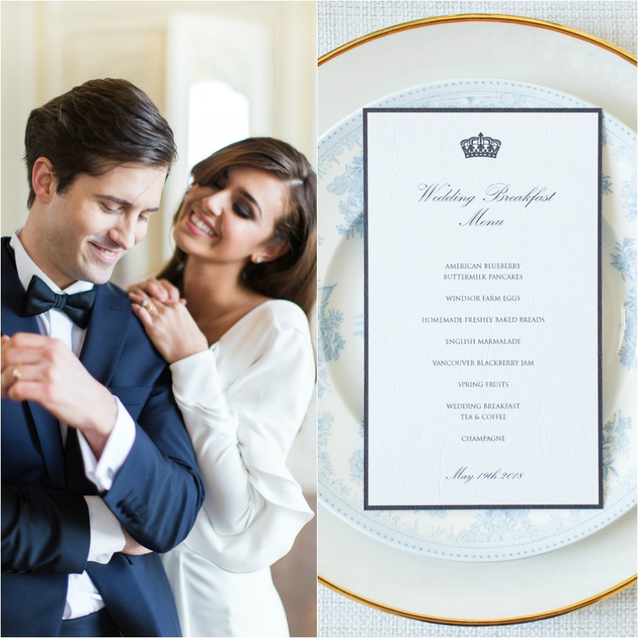Rebecca K Events - London Wedding Planner - London Elopement