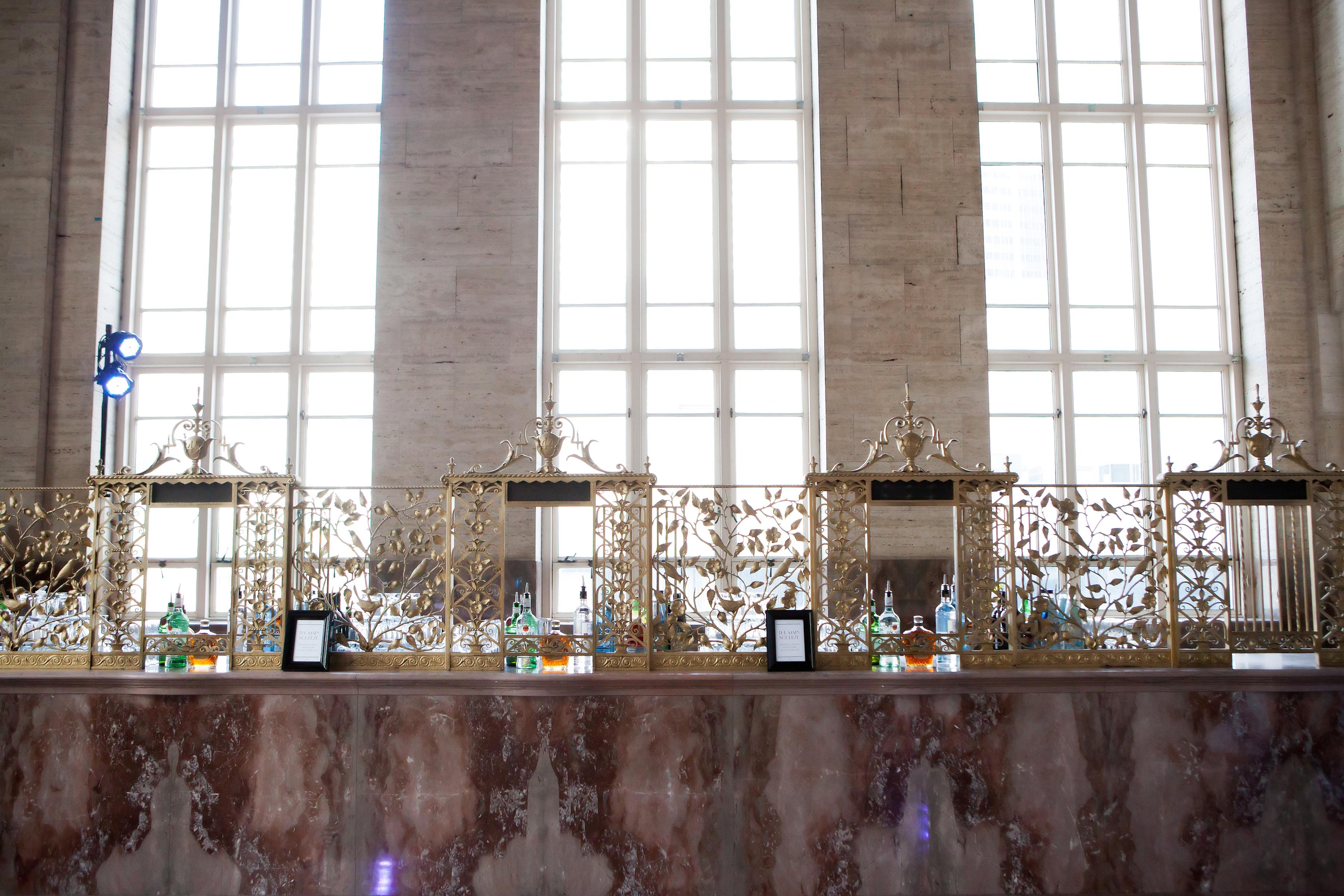 Miami Event Bar