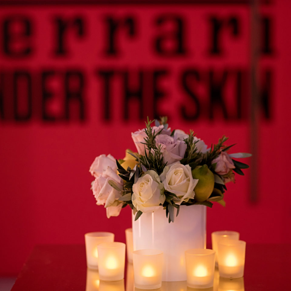 London event planner and London party planner