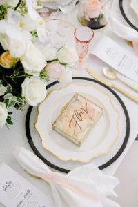 Rebecca K Events - London Wedding Planner