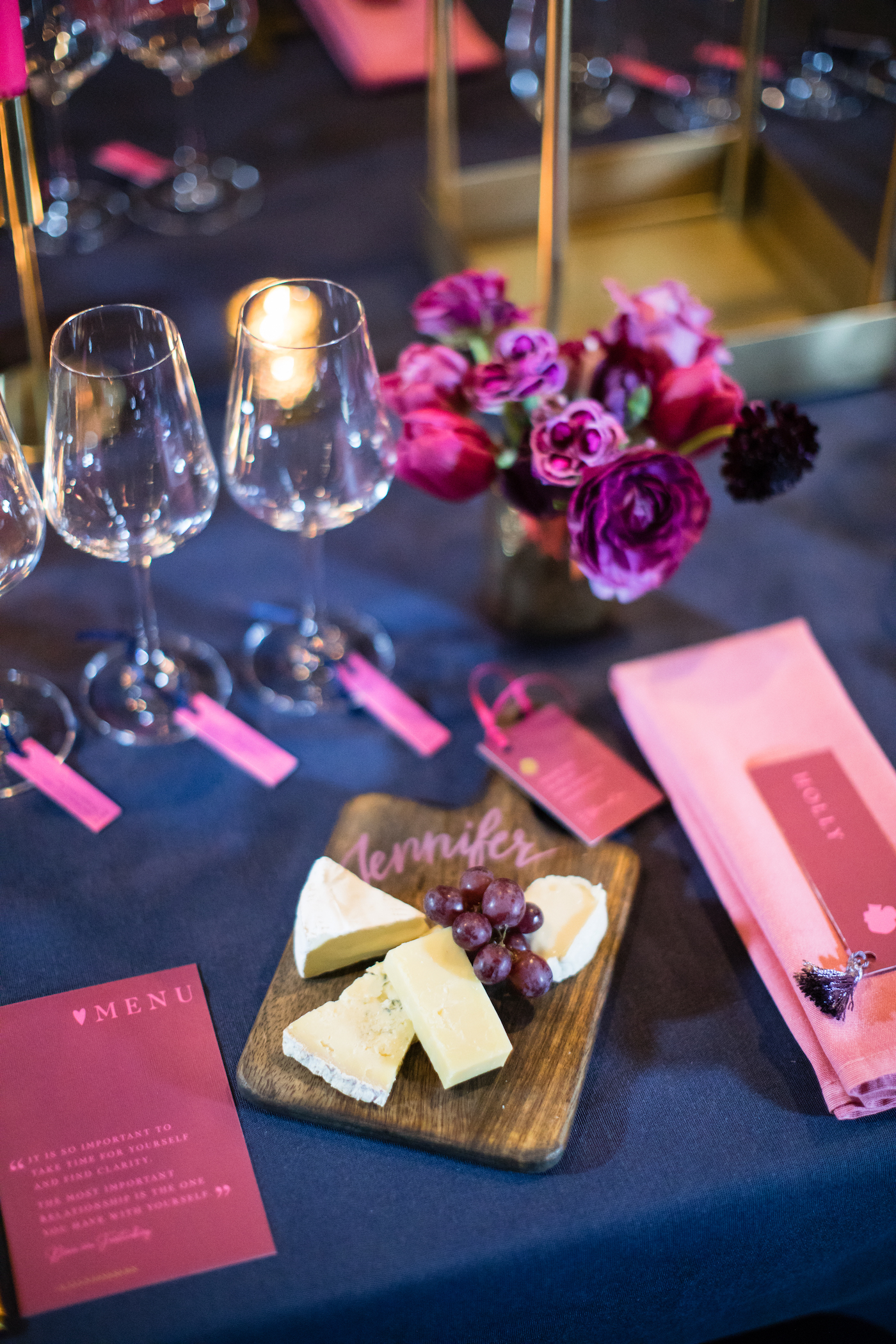 Galentines - London Party Planner