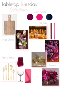 Galentines London - London Party Planner