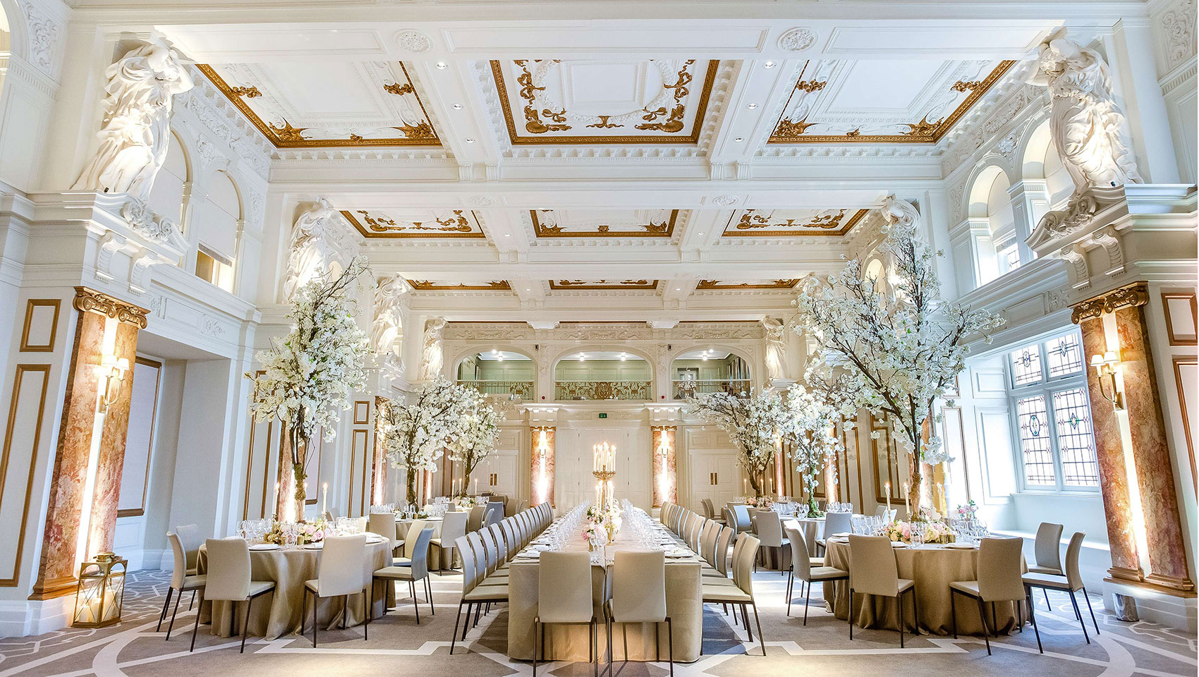 Kimpton Fitzroy London - Rebecca K Events