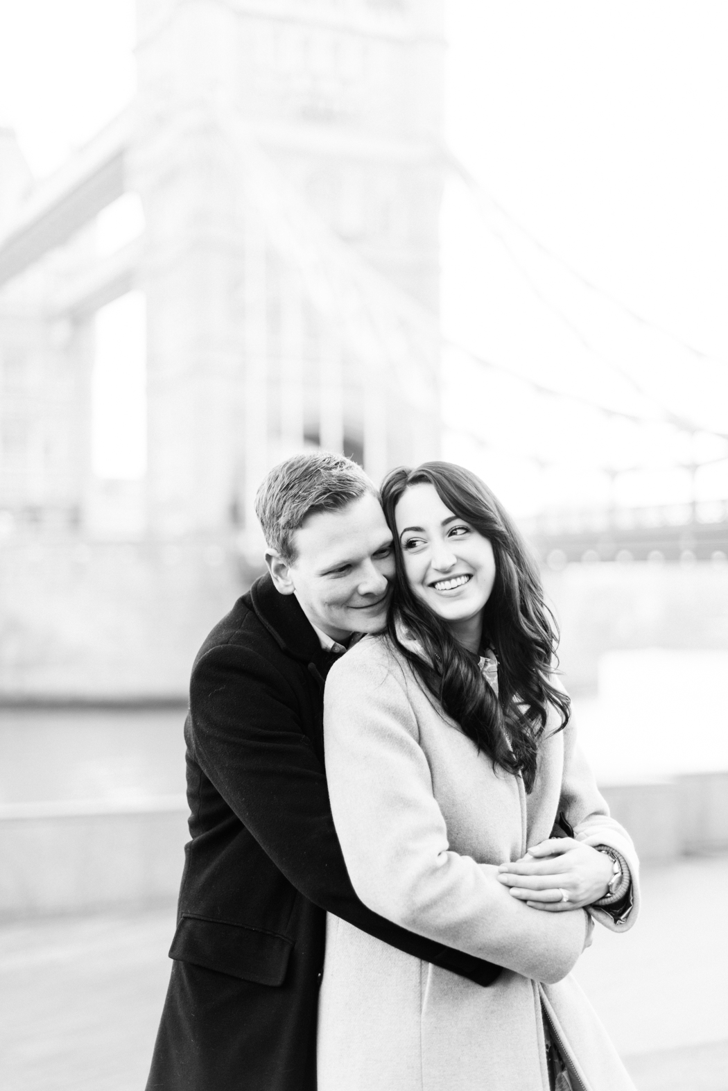 Julie Michaelsen Photography - London Engagement Photos - Rebecca K Events - London Wedding Planner