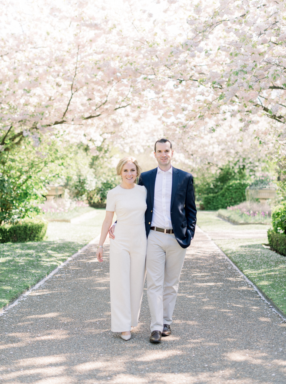 Julie Michaelsen Photography - London Engagement Photos - Rebecca K Events - London Wedding Planner