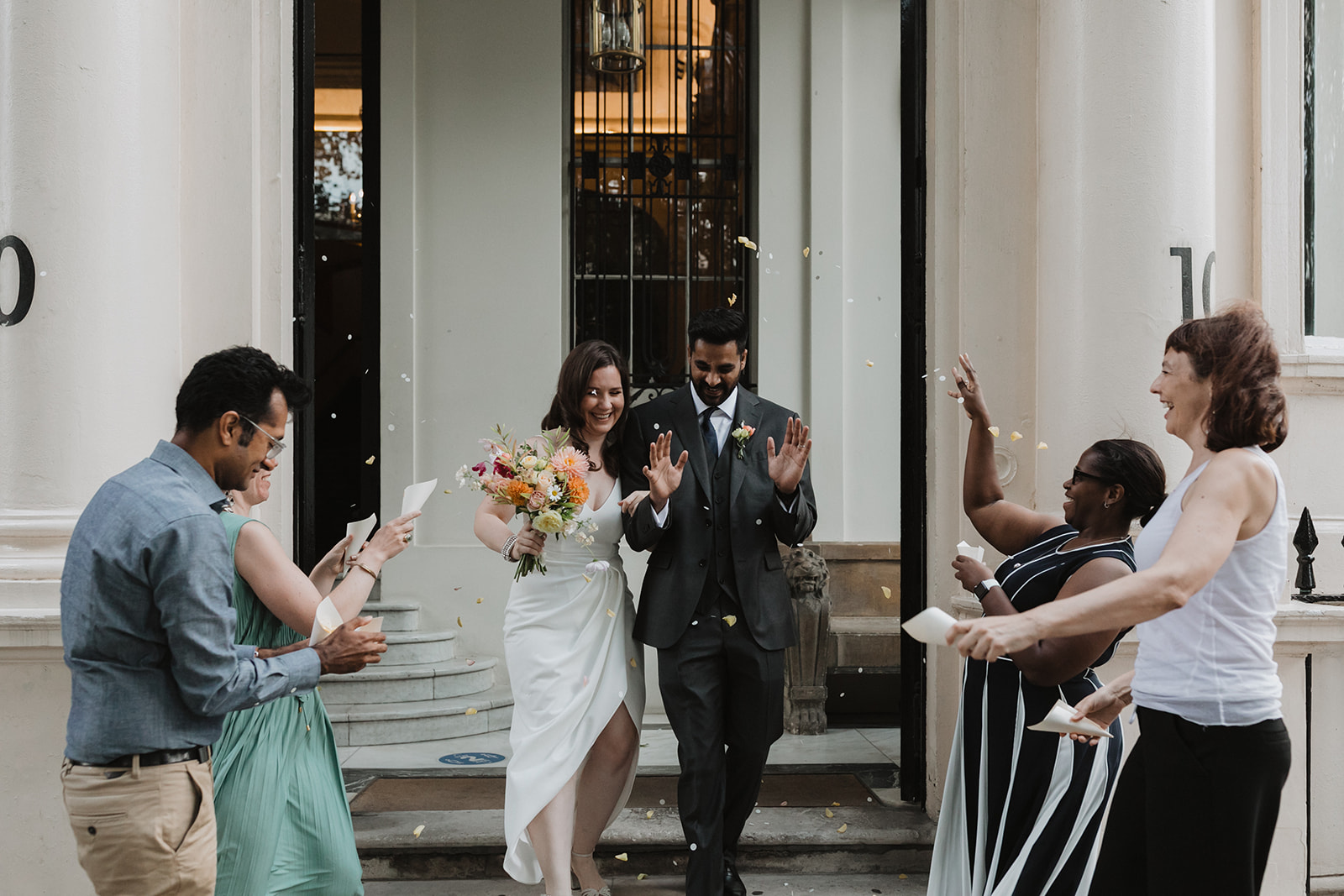 London Micro Wedding - London Wedding Planner- Micro Weddings