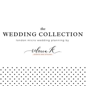 London Micro Wedding Package